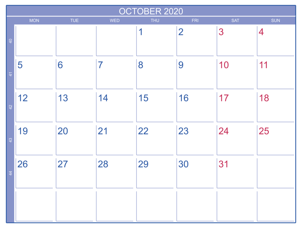 october 2020 kal nirnay calendar
